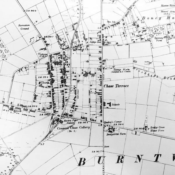 burntwood map1